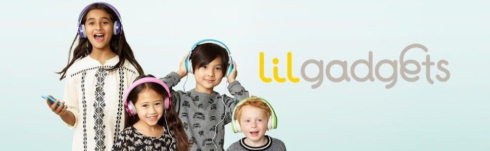 Connect + For Kids