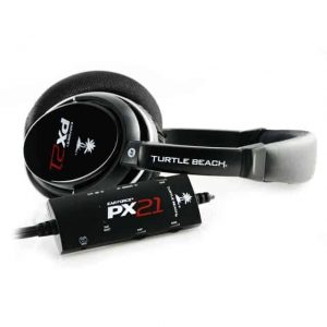Turtle Beach Ear Force PX 21 Price