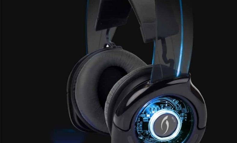 Afterglow Headset