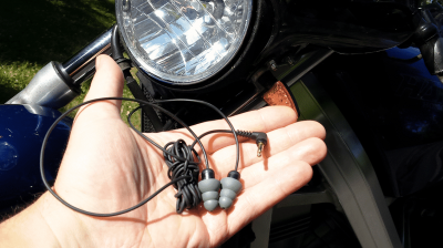 Best Motorcycle Earbuds: A 2017 Buyer's Guide