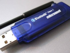 Which one suites you best? Bluetooth or Wireless USB?