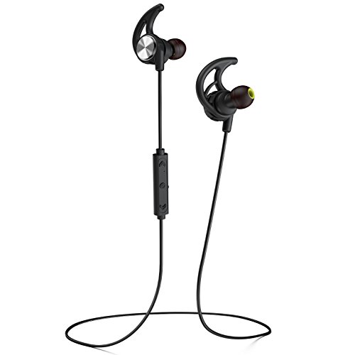 Phaiser BHS-750 Bluetooth Headphones Runner Headset Sport...