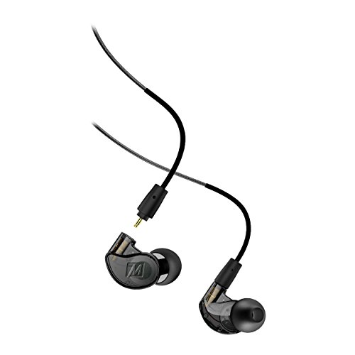 MEE Audio M6 PRO 2nd Generation Universal-Fit