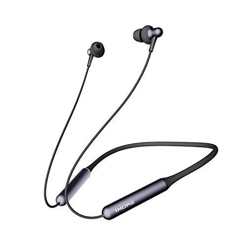 1MORE Stylish Dual-dynamic Driver BT In-Ear Headphones...