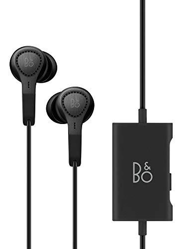 Bang & Olufsen Beoplay E4 Advanced Active Noise Cancelling...