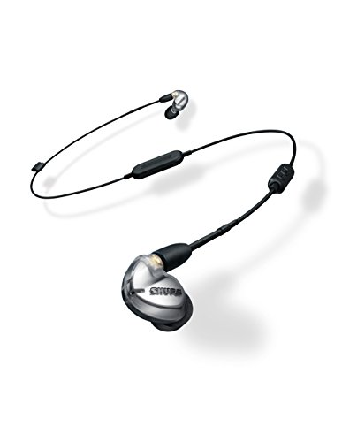 Shure SE425-V+BT1 Wireless Sound Isolating Earphones with...