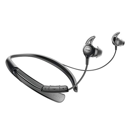 Bose Quietcontrol 30 Wireless Headphones, Noise Cancelling -...