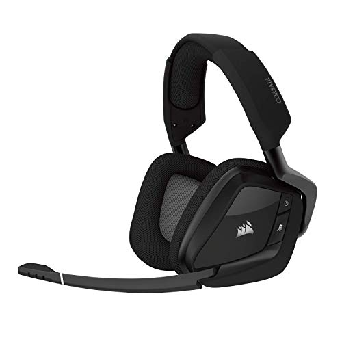 Corsair Void Pro RGB Wireless Gaming Headset - Dolby 7.1...