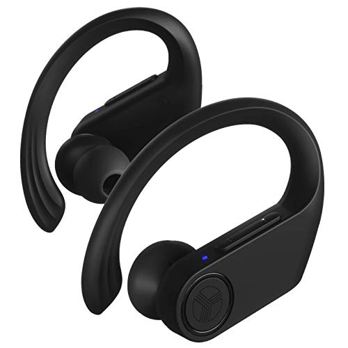 Treblab X3 Pro - True Wireless Earbuds with Earhooks - 45H...