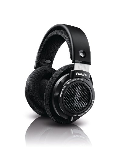 Philips Audio Philips SHP9500 HiFi Precision Stereo Over-Ear...