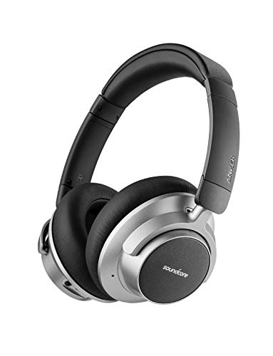 Wireless Noise Canceling Headphones, Soundcore Space NC by...