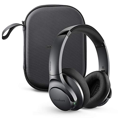 Anker Soundcore Life Q20 Bluetooth Headphones with Travel...