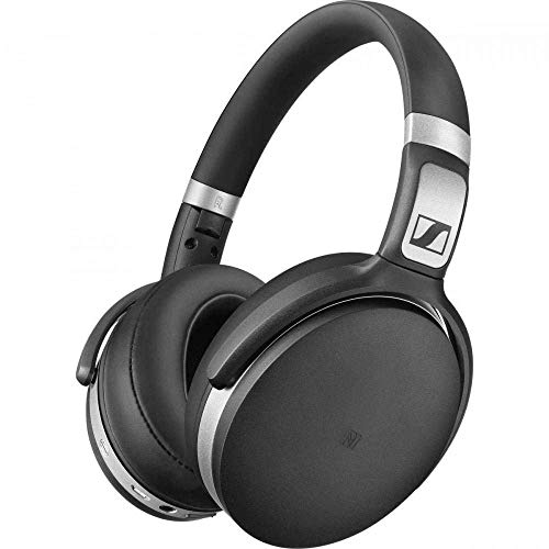 Sennheiser HD 4.50 Bluetooth Wireless Headphones with Active...