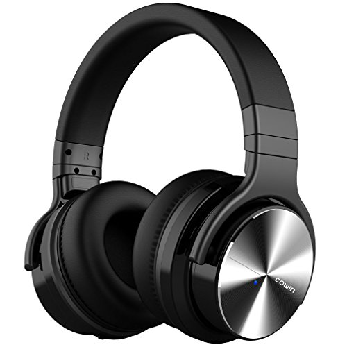 COWIN E7 PRO [Upgraded] Active Noise Cancelling Headphones...
