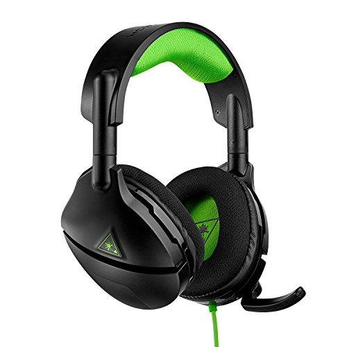 Turtle Beach Stealth 300 Amplified Surround Sound Gaming...