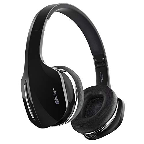 Phaiser BHS-630 Bluetooth Headphones HiFi Stereo Wireless On...