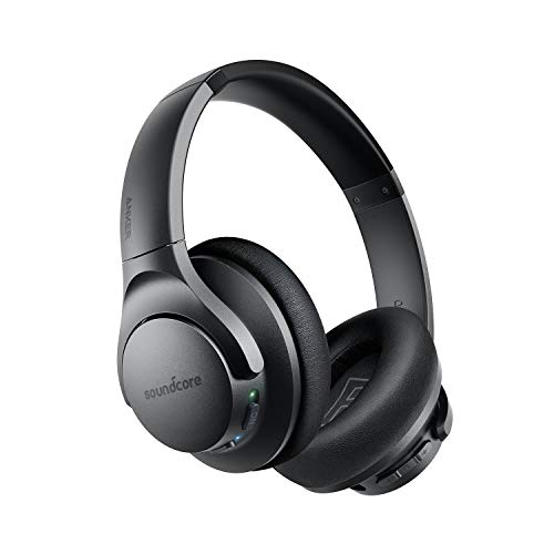 Anker Soundcore Life Q20 Hybrid Active Noise Cancelling...