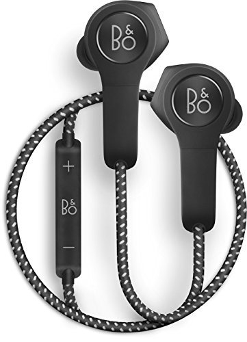 Bang & Olufsen Beoplay H5 Wireless Bluetooth Earbuds - Black...