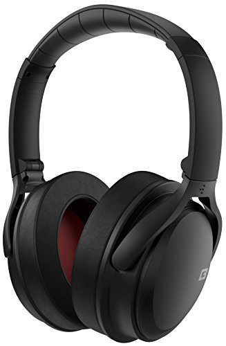 CB3 Hush Wireless Headphones with Active Noise Cancelling...