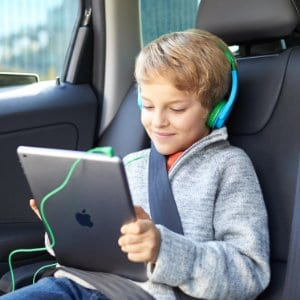 Headphones Concern for kids