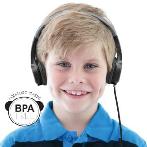 Kids Headphone Safety