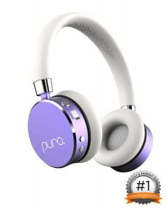 Puro Sound Wireless Headphones for Kids