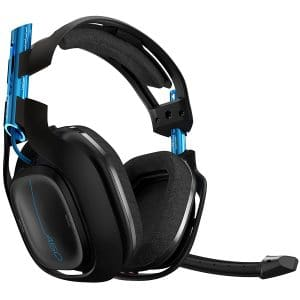 ASTRO Gaming A50 Wireless Dolby Gaming Headset Amazon