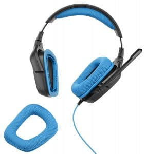 LOGITECH G430 DTS Headphone Price