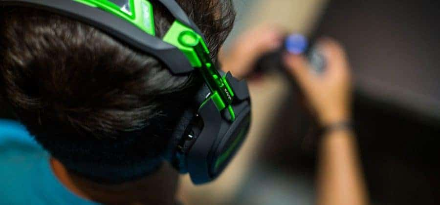 top 5 gaming headsets under 100