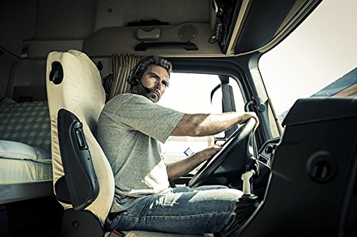 8 Of The Best Bluetooth Headset For Truckers 2020 Reviewed