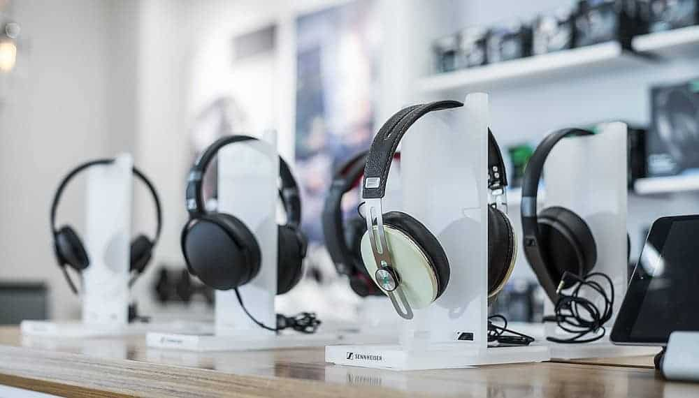 Sennheiser's new flagship