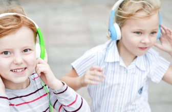 5 of the Best Headphones for Kids – A (2018) Buyer's Guide and Reviews