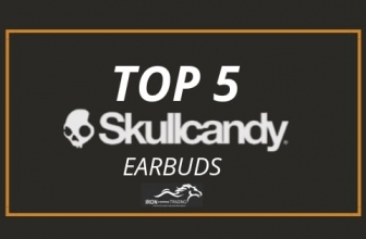 5 of The Best Skullcandy Earbuds – A (2018) Buyer's Guide and Review