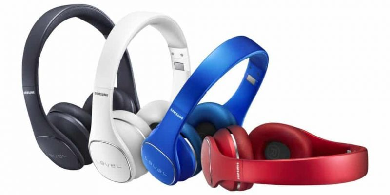 Samsung Bluetooth Headphones: A Complete Buyers Guide for 2017