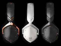 V-Moda's Updated Crossfade 2 Wireless Headphones