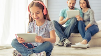The Importance Of Volume Limiting Headphones For Kids