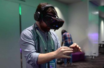 First All-in-one VR Headsets Based on Qualcomm's VRDK Expected in 2H 2017